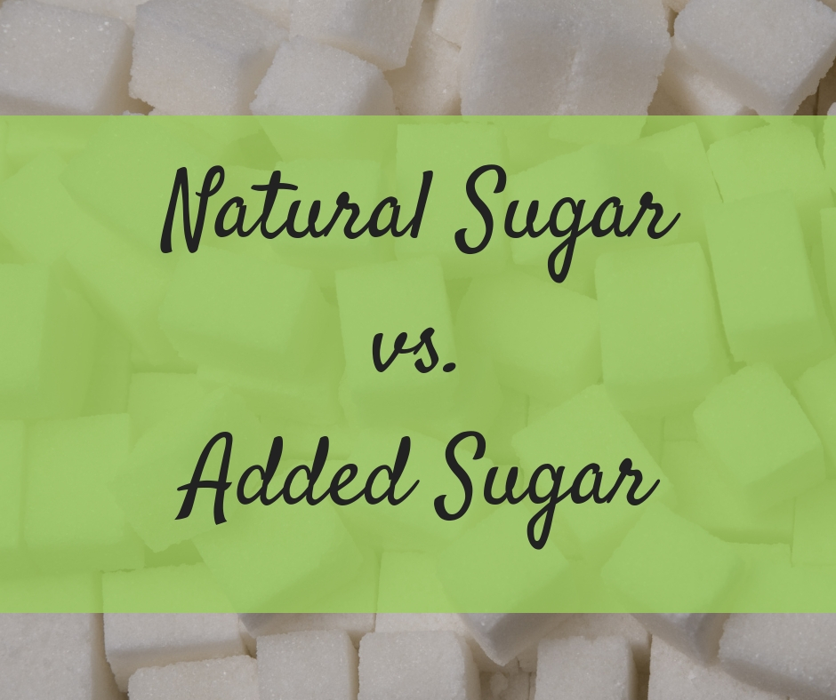 Need a Few Ways to Cut Back the Sugar in your Life?